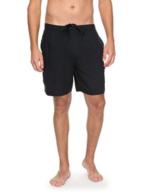 "Waterman Balance 18"" - Swim Shorts for Men  EQMJV03031"