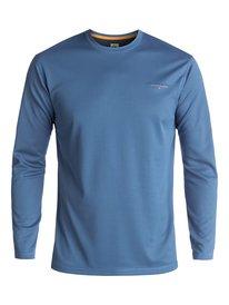f78f793346 ... Waterman Gut Check - Amphibian Long Sleeve UPF 40 Surf T-Shirt for Men  EQMWR03019