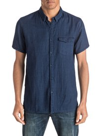Waterman Riveez - Short Sleeve Shirt  EQMWT03005