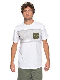 Waterman Dream Stringer - Pocket T-Shirt  EQMZT03071