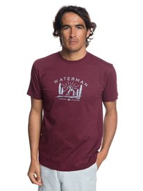 Waterman Back To Nature - T-Shirt for Men  EQMZT03121