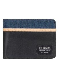 Las carteras para hombre Quiksilver: durables y originales