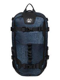 Quiksilver X Julien David - 16L Snow Backpack  EQYBP03283