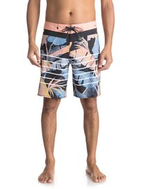 "Highline Island Time 19"" - Board Shorts for Men  EQYBS03897"