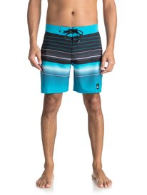 """Highline Swell Vision 17"""" - Board Shorts  EQYBS03899"""