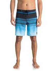 "Highline Hold Down Vee 18"" - Board Shorts for Men  EQYBS03924"