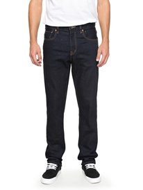 Revolver Rinse - Straight Fit Jeans for Men  EQYDP03364
