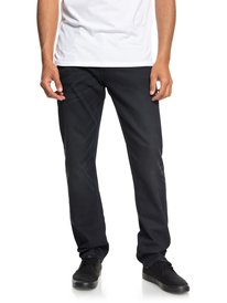 Jean Homme - coupe slim fit, regular   bootcut   Quiksilver e4939727cdbd