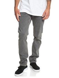 Revolver Granite Stone - Straight Fit Jeans for Men  EQYDP03387