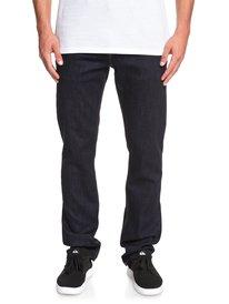 Sequel Rinse - Regular Fit Jeans for Men  EQYDP03393
