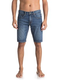 Sequel Light Elder - Denim Shorts for Men  EQYDS03075