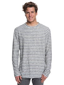 ... Harajuku Split - Long Sleeve Top for Men EQYFT03878 7ded002976e
