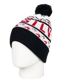 Quiksilver Snow Tous Les Bonnets Snowboard Bonnet De Homme 15Rq0