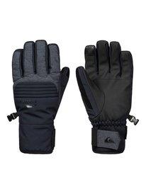 Hill GORE-TEX® - Ski/Snowboard Gloves for Men  EQYHN03104
