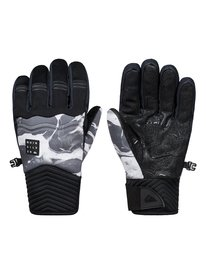 3abfa2d5955e Snowboard Gloves All The Best Mens Snow Quiksilver