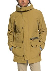 Sedona - Waterproof 3-In-1 Parka Jacket for Men  EQYJK03335