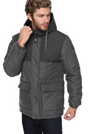 Fin Puffer Hooded Men Full Eqyjk03392 For Jacket Waterproof Sgztwwnqxa