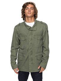 SHD Frazer Hill Update - Military Jacket  EQYJK03403