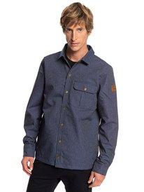 Wildcard Denim - Waterproof Over Shirt for Men EQYJK03417 63d0892642