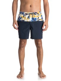 "Cut Out 17"" - Swim Shorts for Men  EQYJV03293"