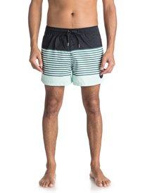 "Revolution 15"" - Swim Shorts for Men  EQYJV03301"