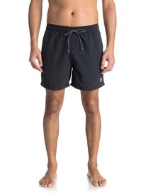 "Peaceful Chaos 17"" - Swim Shorts for Men  EQYJV03323"