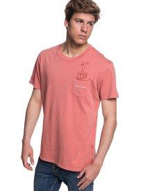 3e10451033af4 Tee shirt homme - T-shirt manche longue   courte   Quiksilver