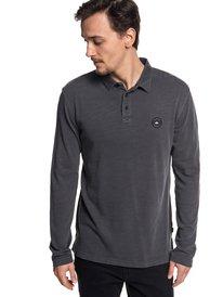 Shadow Sun Cruise - Long Sleeve Polo Shirt  EQYKT03790