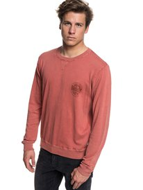 Mens Jumpers - Shop the Latest Trends for Men   Quiksilver 3ac71589f3