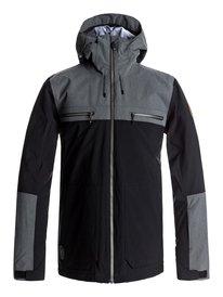 Arrow Wood - Snow Jacket for Men  EQYTJ03118