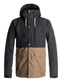 Horizon - Snow Jacket for Men  EQYTJ03122