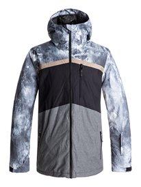Mission Engineered - Snow Jacket for Men  EQYTJ03127