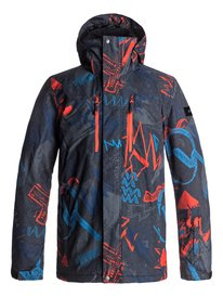 Mission - Snow Jacket for Men  EQYTJ03128