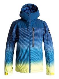 Gravity - Snow Jacket for Men  EQYTJ03132