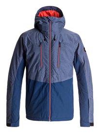 Mission Plus - Snow Jacket for Men  EQYTJ03134
