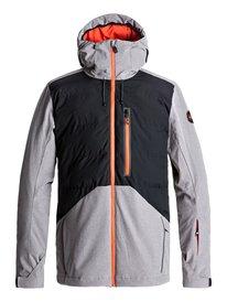 High West - Snow Jacket for Men  EQYTJ03141