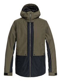 ... TR Ambition - Parka Snow Jacket for Men EQYTJ03179 48135aaaf