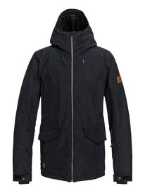 Drift - Parka Snow Jacket for Men  EQYTJ03182
