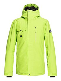 Ski clothes and ski accessories for men   Quiksilver 41d4cdfd72