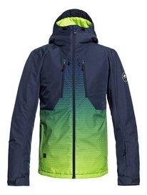Mission Plus - Snow Jacket for Men  EQYTJ03192