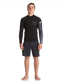 ... 1mm Syncro Series - Long Sleeve Neoprene Surf Top for Men EQYW803007 ... bc00745d28d