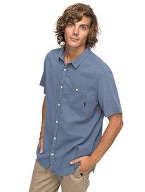 New Time Box - Short Sleeve Shirt for Men  EQYWT03632
