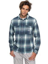 Malako Beach - Flannel Shirt for Men  EQYWT03637
