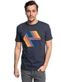 Retro Right - T-Shirt for Men  EQYZT04942
