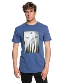 Quiver Central - T-Shirt for Men  EQYZT04946