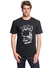 Stay Glassy - T-Shirt  EQYZT04951