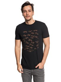 Choppy Tiger - Technical UPF 30 T-Shirt for Men EQYZT04966 b25c1edcf0
