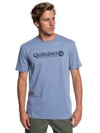 Compra Camisetas Hombre - Ropa Quiksilver  390303fc42e04