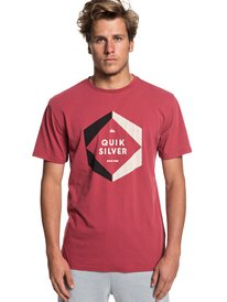 Compra Camisetas Hombre - Ropa Quiksilver  d612d535232be