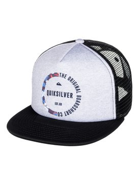 Mix Tape - Trucker Cap  AQBHA03284